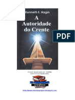A Autoridade Do Crente - Kenneth e. Hagin