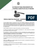 XV Concurso Público para Ingresso na Magistratura Federal - 4.ª Região - 2012.pdf