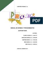 Manual Dpto de Activo Fijo-1