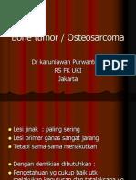 dr. Karuniawan - Osteosarcoma.ppt