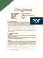 Contoh RPP Kelas I Kurikulum 2013.pdf