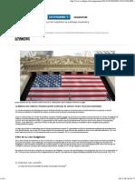 La Fed maintient sa politique monétaire