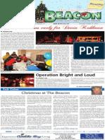 The Beacon - October 31, 2013