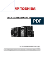 PROCEDIMENTOS DE REPARO AUDIO PESADO.pdf