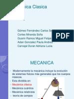 Mecanica Clasica (1)