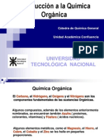 Introd Quimica Organica