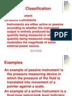 5  Instrument Classification.ppt
