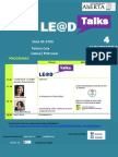 LEaD'Talks novembro2013