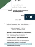 AI1__8__Administración_del_Sistema_de_Telecomunicaciones .ppt