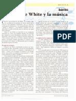 Elena de White y la Música - Revista Adventista