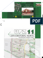 Cartilla Upz 11 San Cristobal_0
