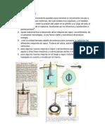 Patentes de James Watt y Regulador Electrico