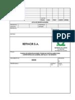 12.Especificaciones Tecnicas de Carpinterias