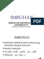 Imbuhan