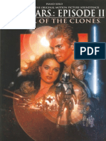 John Williams - Star Wars Episode II - Attack of the Clones