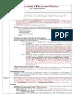 00_ Caderno de Medicina Legal - Correto