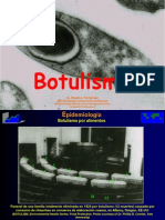 Botulismo (Ppt Corto)
