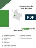 Oee Valle Del Cauca Agosto 2013