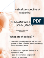 Theoretical perspective of stuttering.pdf / KUNNAMPALLIL GEJO JOHN