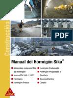 Manual Del Hormigon