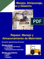 Materials(Spanish)