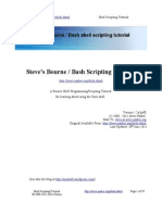 shellscriptingbook-sample - Steves Bourne-Bash Scripting Tutorial.pdf