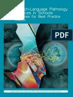 SPEECH LANGUAGE PATHOLOGIST DUTES IN IEP.pdf / KUNNAMPALLIL GEJO