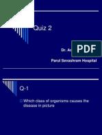microbiology quiz 2