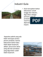 Industri Gula.ppt
