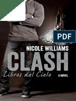 Clash - Nicole Williams