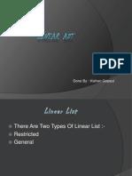 Linear  ADT.pptx