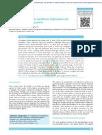 Medicina Alternatva y Anestesia