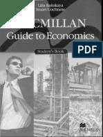 Guide to Economics
