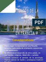 Clase Francia