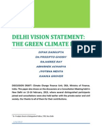 DelhiVision_GreenClimateFund