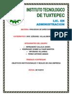 Procesos de Direccion Doc.