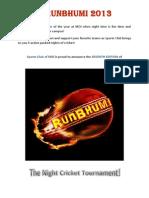 RunBhumi 2013.pdf