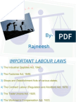 unit 6 Indian Labour Laws.ppt
