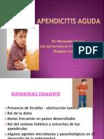 8. Apendicitis Aguda