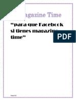 Magazine Time
