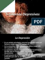 Trastornos Depresivos II