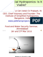 Commercial-Hydroponics- Is-It-Viable.ppt