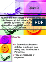 Quartile.ppt