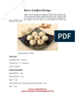 Rava Laddoo Recipe.doc