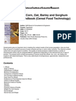 Barley and Sorghum Processing Handbook (Cereal Food Technology).pdf