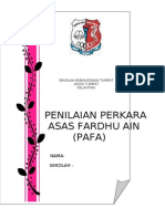 BUKU PENILAIAN PAFA SKT.doc