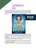 Meditaciones y Chakras