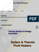 Boilers and Thermic Fluid Heaters (2)