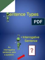 Kids Sentence
