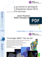 foss4gOpening up access to geological  data with Rasdaman based WCS  and WCPS services13-WCS-and-WCPS-with-rasdaman.pdf